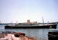 RMS Rangitoto - N.Eの玉手箱