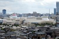 BS朝日で「新日本海フェリー」紹介 - 船が好きなんです.com