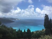 ギリシャ旅行、ケファロニア&アテネ編(その1) - デンな生活