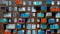 夢のような集合住宅です。。 - 一場の写真 / 足立区リフォーム館・頑張る会社ブログ