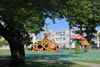 【十和田市現代美術館/アート広場】青森旅行 - 15 - - うろ子とカメラ。