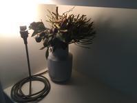 花のある暮らし - Margin in mind