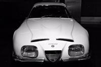 『 Alfa Romeo 2600SZS 1965 』 - いなせなロコモーション♪