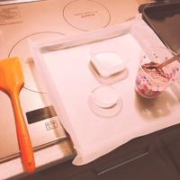 チョコロールケーキ 卵 6個使ってみました❗️ - 毎日つくれるスイーツ(お菓子)のあるあま~い生活