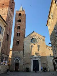 イタリアの旅 vol.5 『アルベンガ❺(気の向くまま歩いてみる)』 - ゴローザ通信