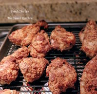 National Fried Chicken Day - Sweetな日々*ボストンから