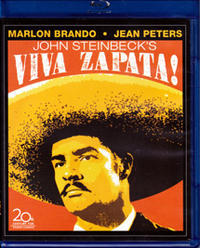 「革命児サパタ」Viva Zapata !  (1952) - なかざわひでゆき の毎日が映画三昧