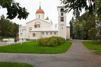 ヴァルモ修道院〜ヘイナヴェシ音楽祭① - フィンランドでも筆無精