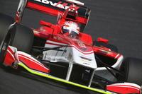 KONDO Racing  SUPER FORMULA  P.P - 無題