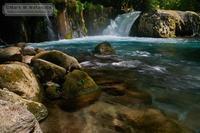 菊池渓谷-黎明の滝-2 - Mark.M.Watanabeの熊本撮影紀行