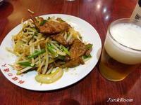 中国料理「谷記」(御徒町) ★★★ ☆☆ - B級グルメでいいじゃん!