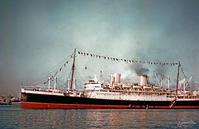 RMS RANGITIKI - N.Eの玉手箱