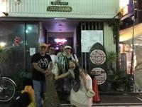 ライブレポート - 井口克彦の仕事嫌いなスナフキン