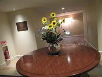 大雨の中、クラブフロア。神戸ベイシェラトン・ホテルアンドタワーズにお邪魔。 - rodolfoの決戦=血栓な日々