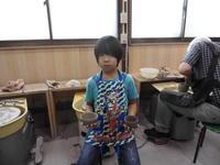 さいたま市陶芸教室むもん - 福島県南会津での山暮らしと制作(陶芸、木工)