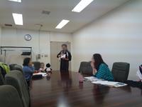 法則化海峡特別支援教育サークル第49回例会 - TOSS北海道教師力向上活動記録集