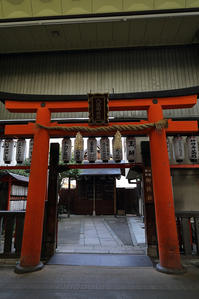 京都三条会商店街 -八坂神社(又旅社)- - MEMORY OF KYOTOLIFE