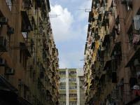 四日四晩の日々 ( … のままじゃ何だか悔しいので 散歩&洗濯&更新 … ) - ほんこん どんなん  ~ My Hometown is HK ~