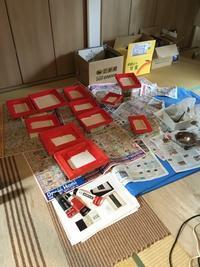 『京都街中どまんなか、個展:1週間前の準備』 - NabeQuest(nabe探求)