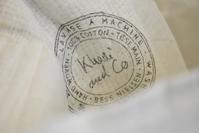 JUILLET Summer Item::Stole〜Khadi and Co. - JUILLET