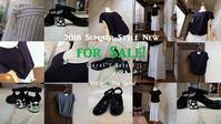 """2018 Summer Style New for Sale!... 7/8sun"" - SHOP ◆ The Spiralという館~カフェとインポート雑貨のある次世代型セレクトショップ~"