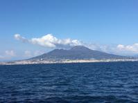 イタリア旅行 ナポリからカプリ島編 (スリに遭う) - 日本半分フランス半分
