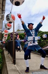 秋谷神明社御祭禮 2018−1宮出し - sadwat  blog