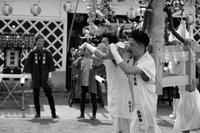 秋谷神明社御祭禮 2018−4榊 - sadwat  blog