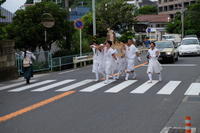 秋谷神明社御祭禮 2018−5榊 - sadwat  blog