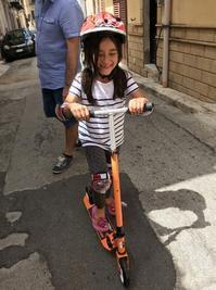 7歳♪ - お義母さんはシチリア人