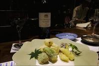 七夕の短冊に願いを込めて、、、。生チョコにはポートワインで! - 生きる歓び Plaisir de Vivre。人生はつらし、されど愉しく美しく