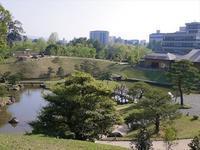 (金沢・丸の内)玉泉庵&ちょこっとメロンパンアイス - 松下ルミコと見る景色