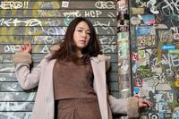 Portrait Kinana - Sa-chi Color Special