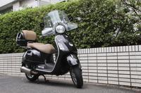 ベスパGTS250IE@販売車両 - 東京ヴェスパBlog