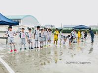 【U-12 河北カップ 予選リーグ】 vs アバンツァーレ & 向陽台 July 7, 2018 - DUOPARK FC Supporters
