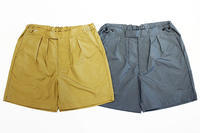 "Ordinary fits (オーディナリーフィッツ) "" POOL SHORTS "" - two things & think Blog"