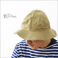 orslow[オアスロウ] US ARMY HAT [03-001-40] ユーエスアーミーハット ミリタリーハット MEN'S/LADY'S - refalt   ...   kamp temps
