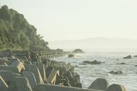 7月9日 徳島へサーフィン - 月曜日はサーフィン・カリアゲくんのブログ