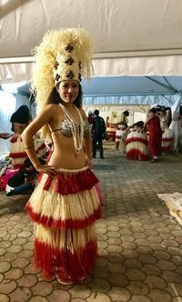 Heiva I Tahitiを終えて - れぉの自分の力で生きる世界