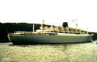 SS Príncipe Perfeito - N.Eの玉手箱