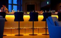 「六本木ヒルズ52階 レストラン&ラウンジ THE MOON」 - じぶん日記