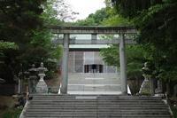 小樽 住吉神社 ① - 夢風御朱印日記