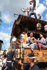 成田山祇園祭① - Taro's Photo