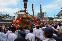 成田山祇園祭③ - Taro's Photo