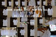 """2018 Summer Style New for Sale!... 7/9mon"" - SHOP ◆ The Spiralという館~カフェとインポート雑貨のある次世代型セレクトショップ~"