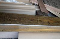 鉄刀木(タガヤサン)床柱 - SOLiD「無垢材セレクトカタログ」/  木材・製材:新発田屋(しばたや)