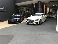 【Mercedes me】NEXTDOOR - お散歩アルバム・・まぶしい夏空
