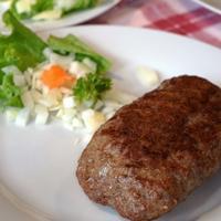肉を堪能する@kosta。 - アクデニズ。