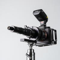 2018/07/09 超接写レンズ TS-160 - shindoのブログ