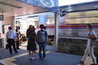 東京鉄道遺産8 私鉄支線に残る構内踏切 - kenのデジカメライフ
